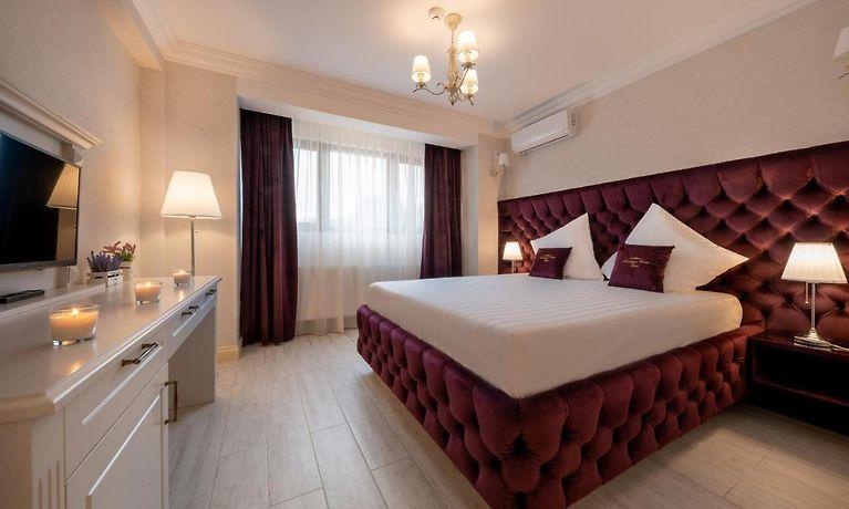 Hotel Fiori.Casa Fiori Bucharest